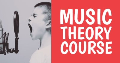 Learn Music Theory With This Powerful Course [Video Lessons]