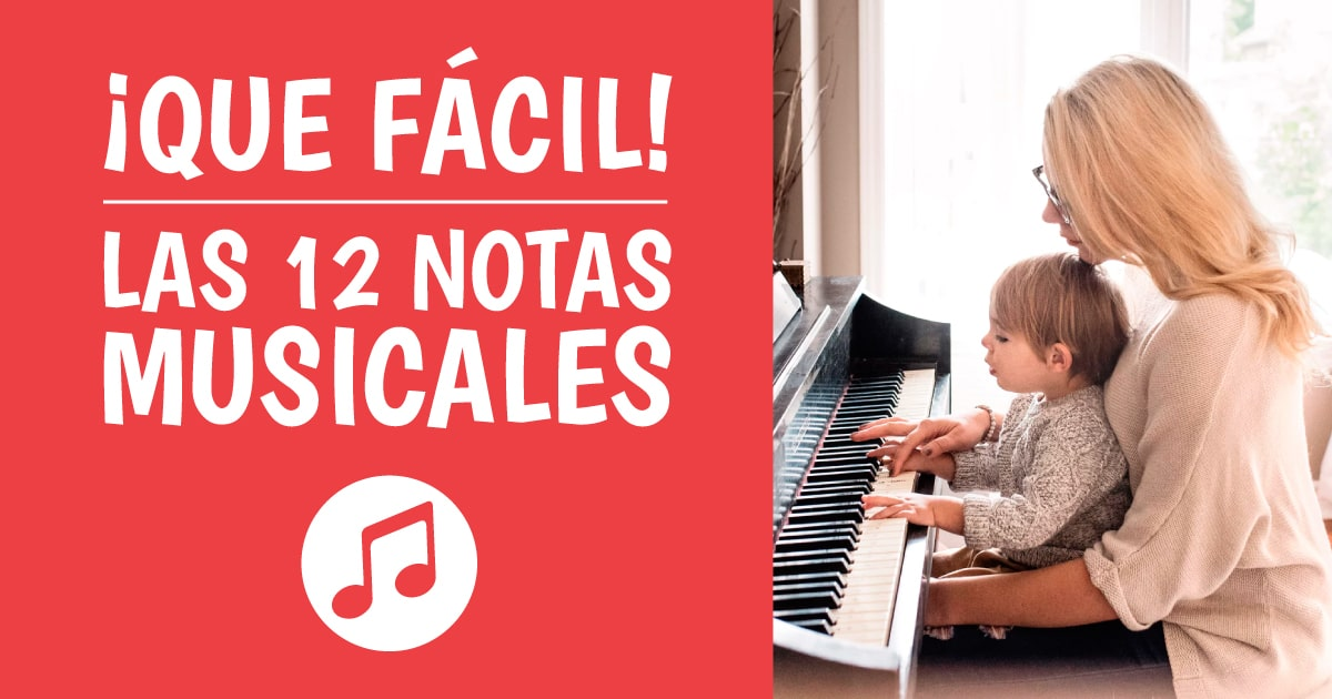 Patchwork Notas Musicales