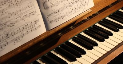 How to Read Piano Notes: A Beginner's Guide
